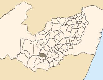 Paranatama - Paranatama in Pernambuco.