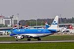 PH-EXM KLM Cityhopper Embraer ERJ-175STD @ LUX 2017-04-22-103.jpg