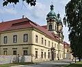 PL - Legnickie Pole - klasztor - Kroton 002.jpg