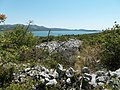 PRI VRANSKOM JAZERE - AT LAKE VRANA - panoramio.jpg