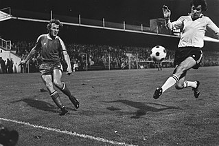 History of Dundalk F.C. (1966–2002) Aspect of history