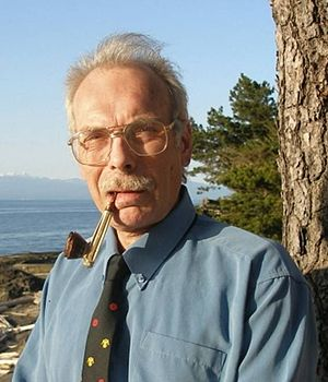 Paul S. Wesson - Paul Wesson in 2006