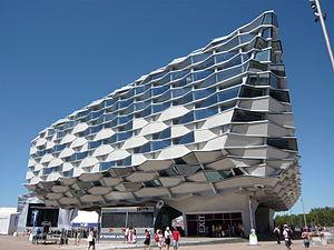 Pabellon Aragon Expo 2008 01