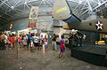 Pacific Aviation Museum celebrates Amelia Earhart's 118th birthday 150724-N-WC566-042.jpg
