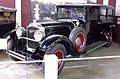 Packard Custom Eight oder Standard Model 443 Sedan-Limousine 1928.JPG