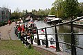 Paddington Arm, Grand Union Canal - geograph.org.uk - 788012.jpg