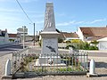 Pagny le Chateau monument morts 006.jpg