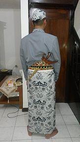 Javanese Culture Wikipedia