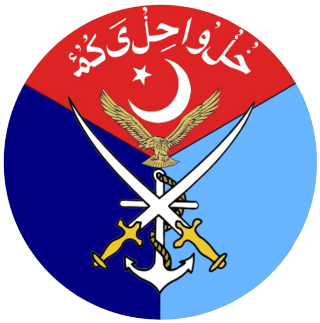 Pakistan Armed Forces Combined military forces of Pakistan