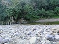 Palain River, Kalagarh Tiger Reserve.jpg