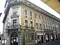 Palatul Mitropolitan Romano-Catolic, Str. General Berthelot nr. 19, Bucuresti sect. 1.JPG