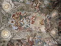 Palazzo Barberini (Rome), pietro da cortona ceiling.JPG