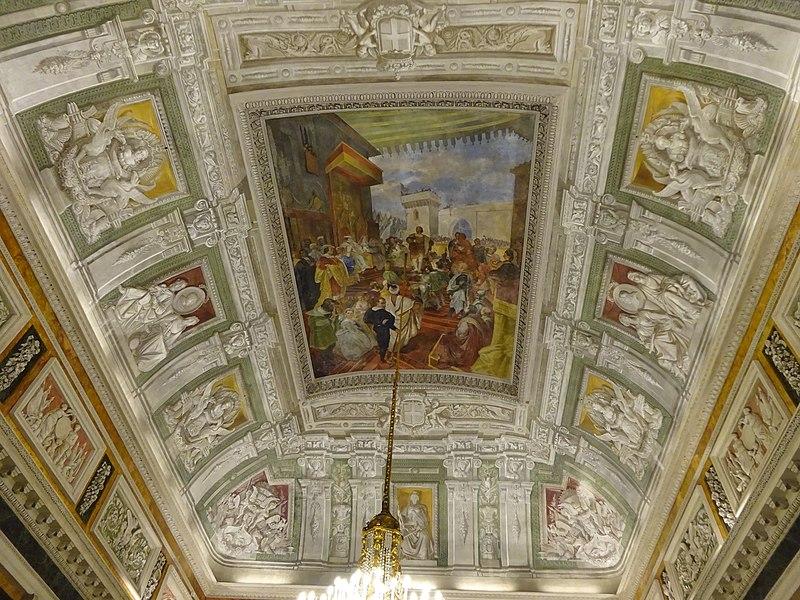 File:Palazzo Tursi Sala di rappresentanza 01.JPG