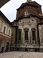 Palazzo del Broletto, l'antico palazzo comunale di Pavia 01.jpg
