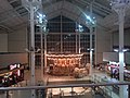 Palisades Center food court with Venetian Carousel at night.jpg