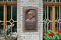 Pamětní deska J.W.Goetheho u Svatoškých skal (2).jpg