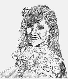 Pamelyn Ferdin Actress, voice actress