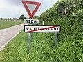 Panneau Sortie Vault Lugny Rue Papeterie - Vault-de-Lugny (FR89) - 2021-05-17 - 2.jpg