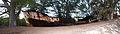 Panorama Shipwreck juan de Nova épave3.jpg