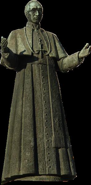 Papa Pio XII Braga