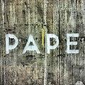 Pape TTC platform wall temp 2012.jpg