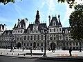 Paris, France. HOTEL DE VILLE. (PA00086319).jpg