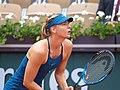 Paris-FR-75-open de tennis-2018-Roland Garros-stade Lenglen-29 mai-Maria Sharapova-09.jpg
