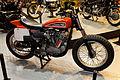 Paris - Salon de la moto 2011- Harley Davidson - XR750 - 001.jpg