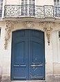 Paris - hôtel du Barry - portail.jpg