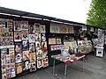Paris 75001 Quai de la Mégisserie Bouquinistes 20160515 (02).jpg