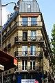 Paris 75006 rue Monsieur-le-Prince - Bd Saint-Michel no 56 Banque Populaire 20170416.jpg