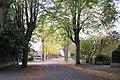 Park Road, Lillington, Leamington Spa - geograph.org.uk - 1551964.jpg