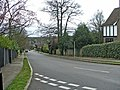 Parkgate Avenue, Hadley Wood, Hertfordshire - geograph.org.uk - 368829.jpg