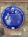 Parktown Westcliff Heritage Trust plaque - Stonehouse.jpg