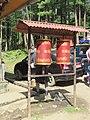 Paro Taktsang, Taktsang Palphug Monastery, Tiger's Nest -views from the trekking path- during LGFC - Bhutan 2019 (331).jpg