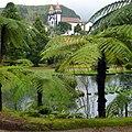 Parque Terra Nostra, Furnas, S. Miguel, Açores,Portugal - panoramio (12).jpg