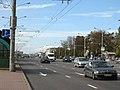 Partyzanski avenue (Minsk, Belarus) 190915 1.jpg