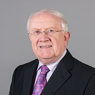 """Pat """"the Cope"""" Gallagher - Image: Pat the Cope Gallagher MEP 1"""