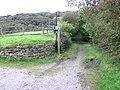 Path to Broadbottom at Warhurst Fold - geograph.org.uk - 999574.jpg