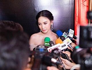 Patricia (Burmese actress) Burmese actress