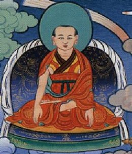 Description de l'image Patrul Rinpoche.jpg.