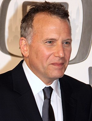 """Paul Reiser of """"Mad About You"""" at 20..."""