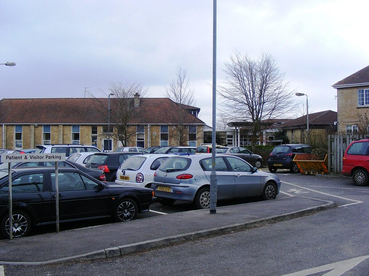 Paulton Memorial Hospital Wikipedia