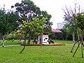 Pavilion in Daan Park Southeast Zone.jpg