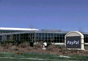 PayPal - PayPal Operations Center and main office in Omaha, Nebraska.