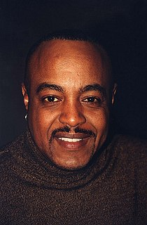 Peabo Bryson American R&B and soul singer-songwriter