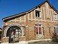 Pecquencourt - Cités de la fosse Barrois des mines d'Aniche (A023).JPG