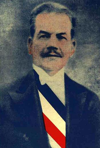Pedro Aguirre Cerda 1938