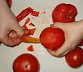 Peeling tomatoes-01.jpg