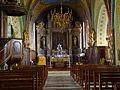 Peintures - Choeur - Eglise Saint-Martin de Caupenne.jpg